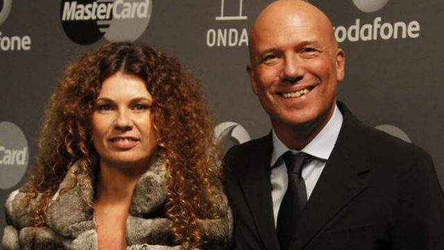 Marta Fernández, Manu Carreño y otros ejemplos de amor surgido en ...