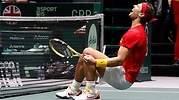 Rafa Nadal se embolsa el mayor premio de la historia del tenis: un talón de 3,5 millones de euros