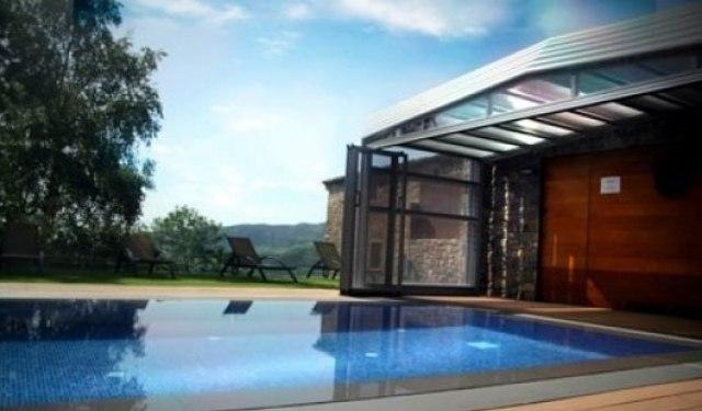Piscinas cubiertas malaga elegant piscinas cubiertas en for Piscina cubierta linares