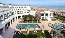 5 hoteles luxury para estos días