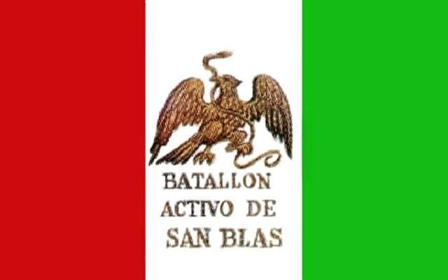 Así Ha Cambiado La Bandera De México Desde 1810 Economiahoymx