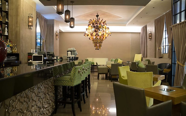 Un Hotel De Estilo Art Deco En Ciudad De M Xico Detalles