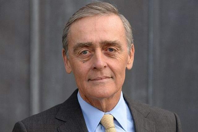 Falleció tercer hombre más rico de Reino Unido