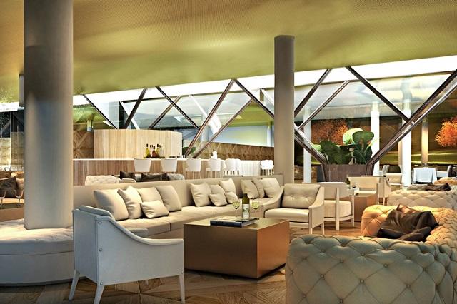 Monument hotel cinco estrellas de lujo en barcelona - Hotel de cinco estrellas ...