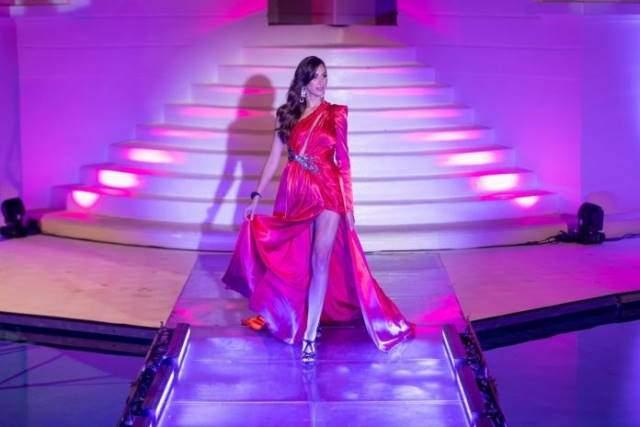 La leonesa Andrea Martínez, elegida Miss Universo España 2020 - ILEÓN.COM