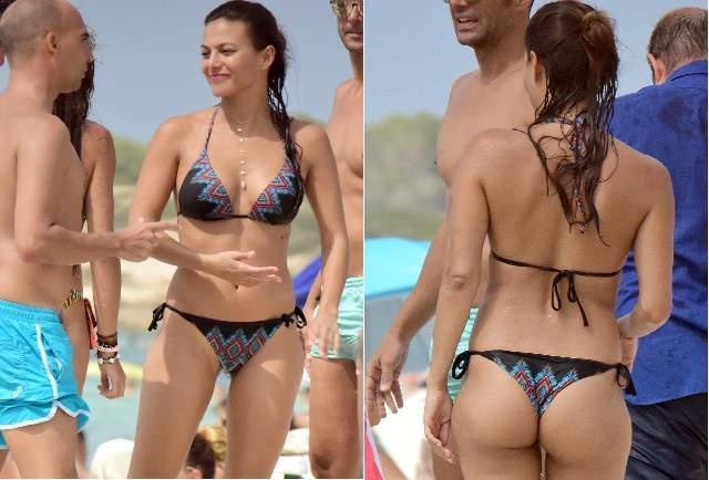 Resultado de imagen de andrea duro bikini