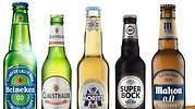 La revolución de la cerveza sin alcohol: cinco marcas para aficionarse