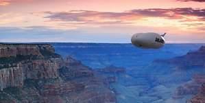 La aeronave más grande del mundo, lista para su primera expedición