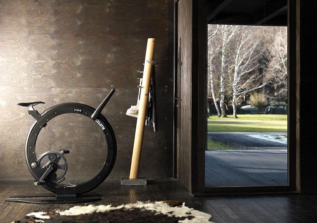 Conoce las bicicletas estáticas más exclusivas