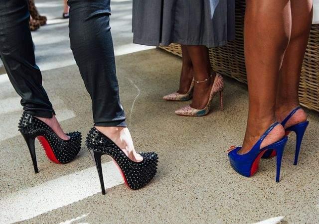 ac54c9b0 Las mejores marcas de calzado de lujo a examen - elEconomista.es