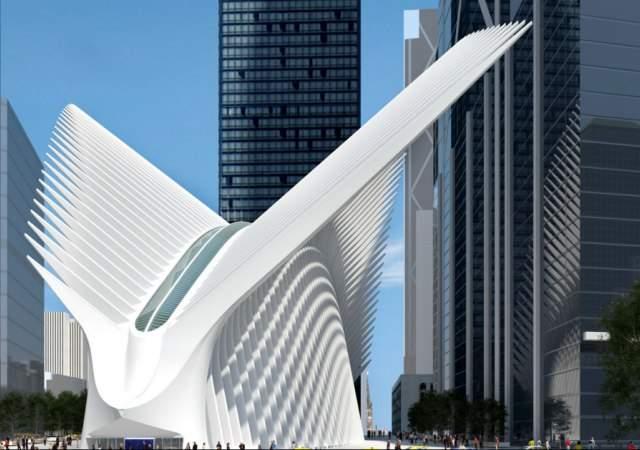 Sobrecostes y críticas a Calatrava