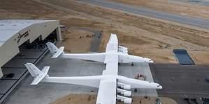 El avión más grande del mundo, más cerca de poder volar