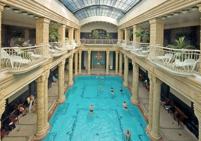 Las piscinas más impresionantes del planeta Piscina1