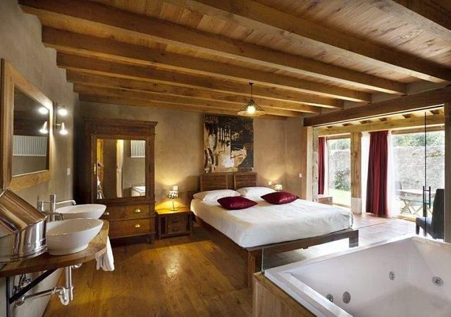 Cinco hoteles en espa a que prometen escapadas de lujo en for Hoteles encanto madrid