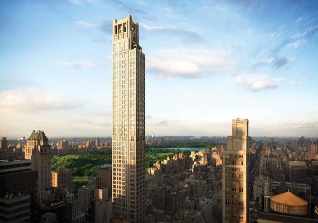 otra de las zonas de la ciudad donde se espera la construccin de nuevas torres es en el world trade center el informe del city realty asegura que en el