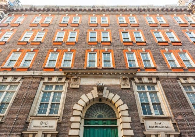 Scotland Yard será un hotel premium