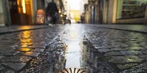 El Camino de Santiago, en riesgo de morir de éxito frente al recorrido portugués