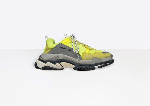 d64c176c939ae Ugly sneakers   los tenis más singulares y caros del momento ...