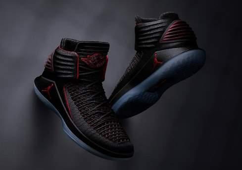 cometer total sarcoma  Así son las nuevas Air Jordan XXXII de Nike - elEconomista.es