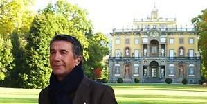Viaje al origen de Florencia con el último príncipe de Médici vivo