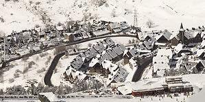 Baqueira Beret: un paraíso de lujo para los esquiadores