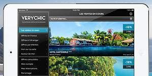 VeryChic: la app que permite hacer todo tipo de reservas de lujo en el mundo