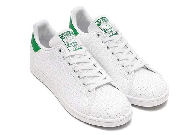 85448b547a Los tenis Stan Smith