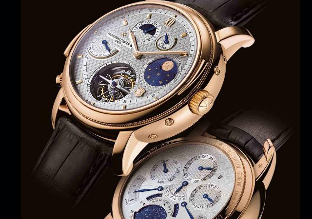 cdec3060a7de Estos son los relojes más caros del mundo - elEconomista.es