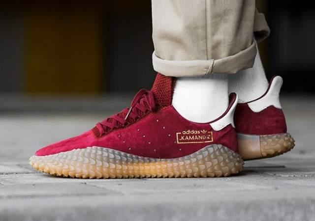 Zapatillas Rusia En De Buscan Kamanda El Reinar Las Adidas Mundial PZuOikXT