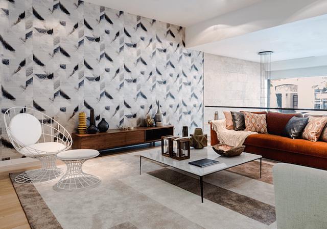 TVG Interiores ya tiene tienda en Madrid: decoración de lujo para ...