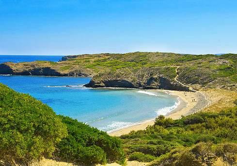Siete Planes Que No Te Puedes Perder Si Viajas A Menorca Eleconomista Es