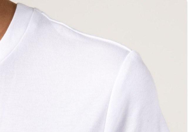 5760cfa6c La camiseta básica perfecta