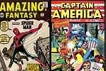 Los 10 mejores cómics de Marvel