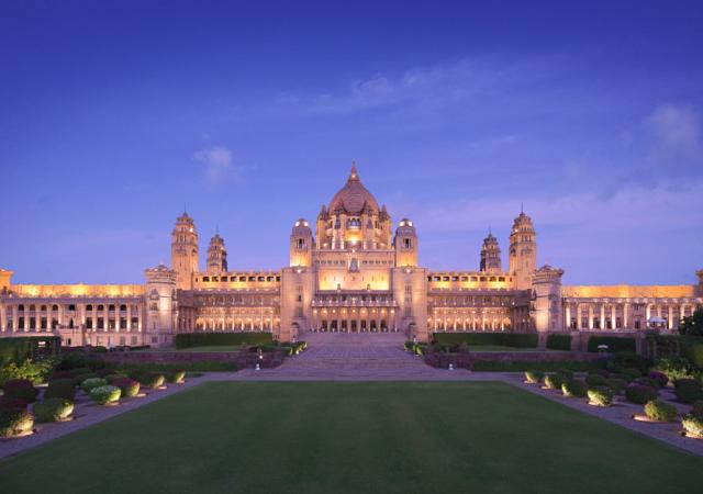 ¿Cuál es el mejor hotel del mundo?