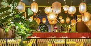 El Buda Feliz se reconvierte con nueva oferta gastronómica y decoración