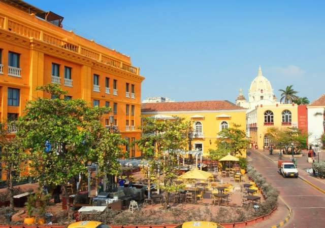 Cartagena de Indias y el Caribe colombiano: no todo es sol