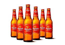 Estrella, la mejor cerveza 2015