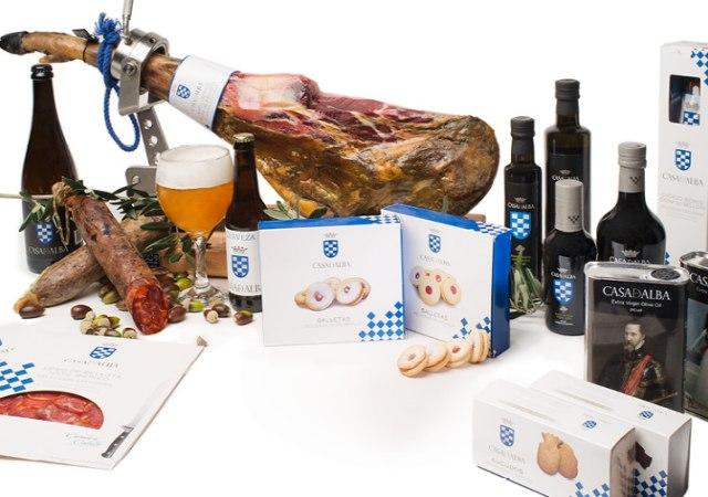 Los negocios gourmet de la Casa de Alba - elEconomista.es
