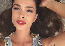 El nuevo amor de Dani Alves - 250x