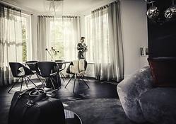 Apartamentos de lujo by Mercedes-Benz