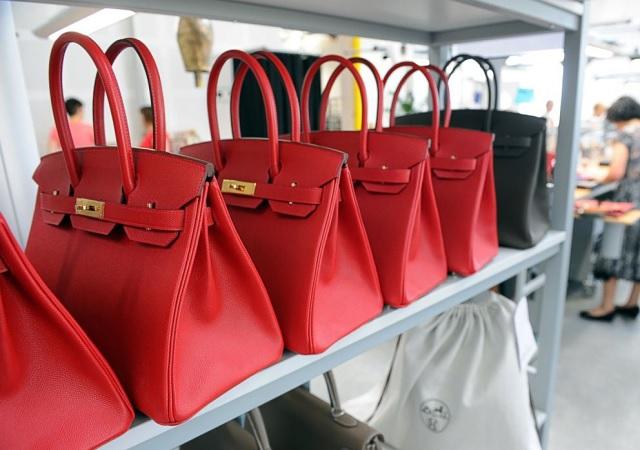b2146a9f43d Comprar el Birkin de Hermès más rentable que comprar oro ...