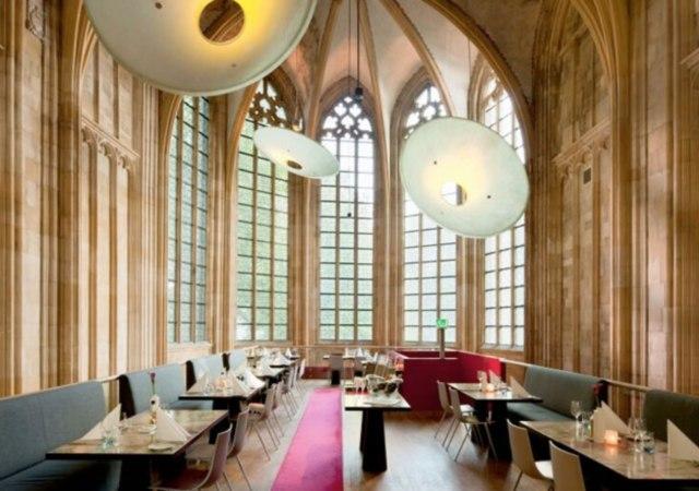 Maastricht, lujo e historia - 640x450