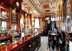 Los pubs de Edimburgo - 250x
