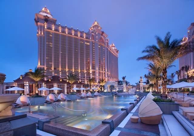 Los mejores hoteles del mundo seg n forbes for Las mejores alfombras del mundo