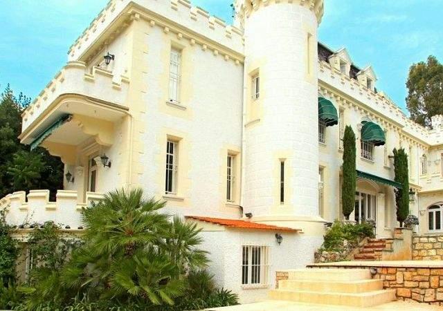 As son algunas de las casas ms exclusivas y lujosas de europa villas europa lujo portadag altavistaventures Choice Image