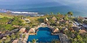 Cinco hoteles de lujo paradisíacos que crean experiencias únicas para el viajero