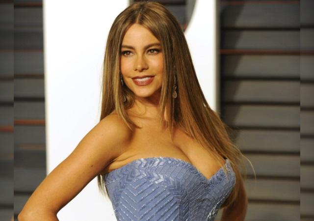 Sofía Vergara es demasiado guapa para interpretar a chicas ...