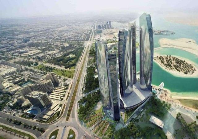 Imprescindibles De Abu Dhabi Opulencia Oriental Y Raíces Persas Eleconomista Es