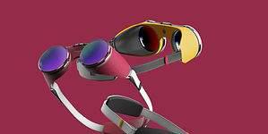 Givenchy se suma a las novedades tecnológicas con un prototipo de gafas de Realidad Virtual