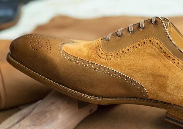 Tu calzado hecho a medida